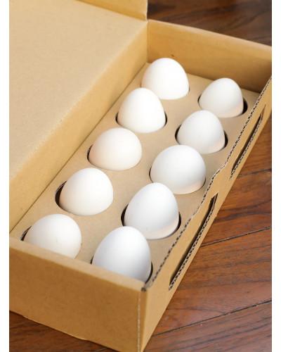 Telur Kampung Omega 3