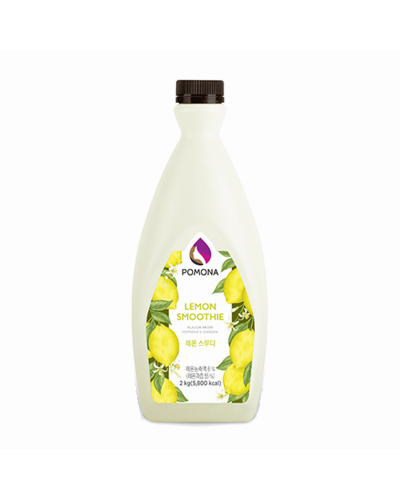Pomona Lemon Smoothie 2kg